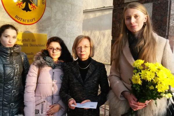 0-01Impreuna cu Ambasadoarea Germaniei