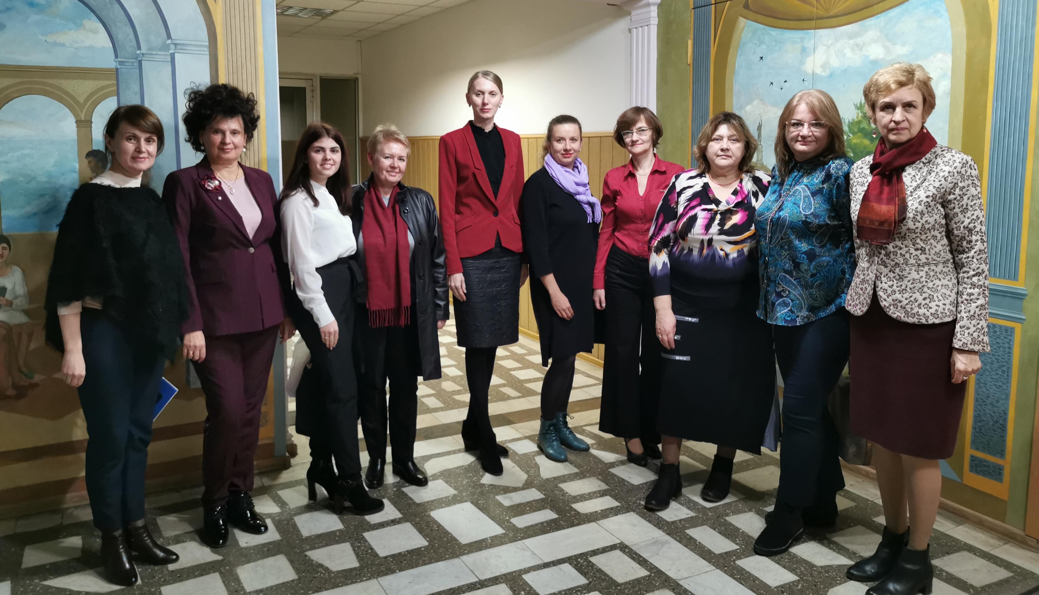 Noi oportunități de avansare a dialogului educațional cu instituții de învățământ superior din Federația Rusă