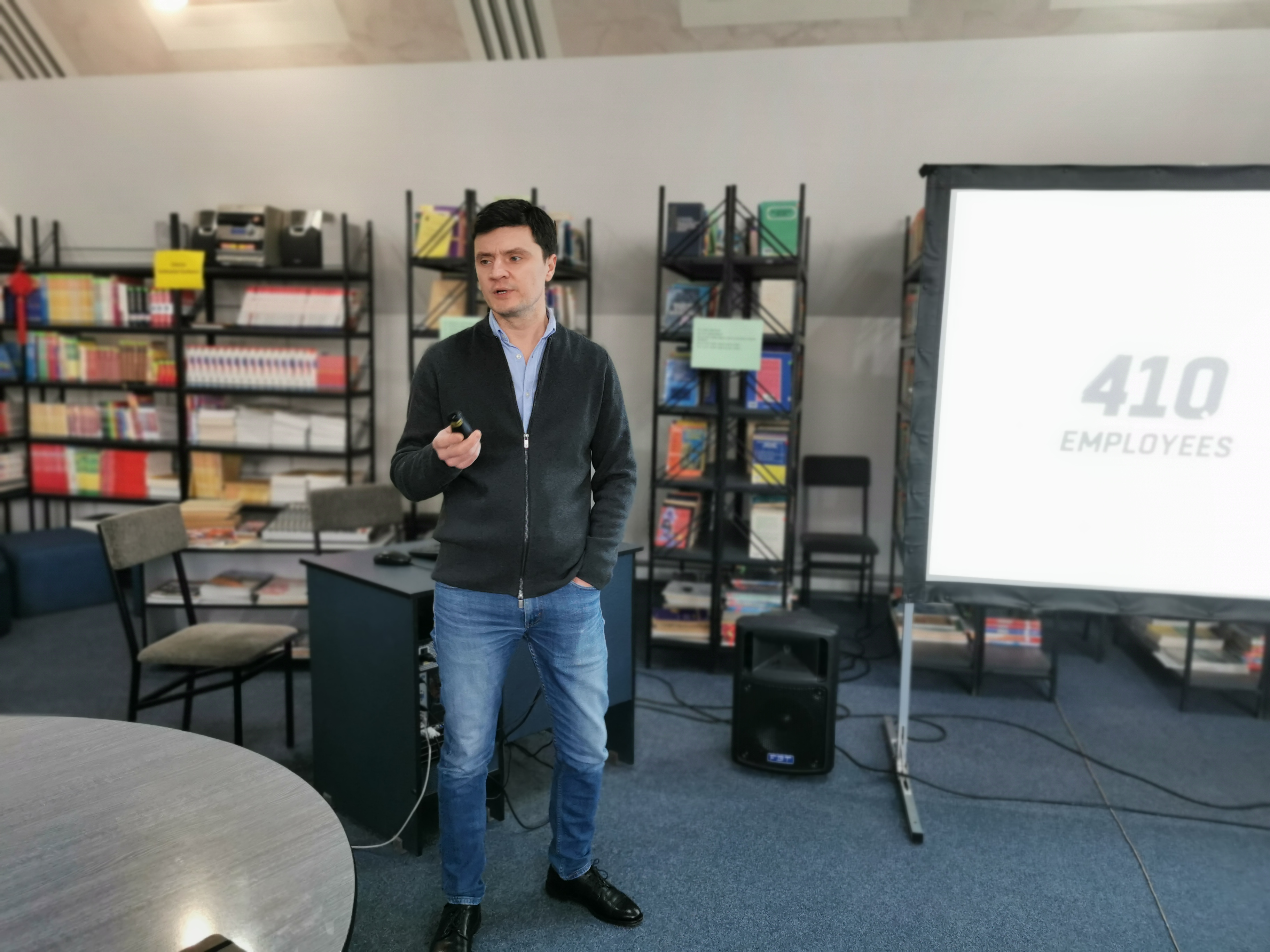 Oportunități de angajare în câmpul muncii pentru studenții care cunosc limbi europene