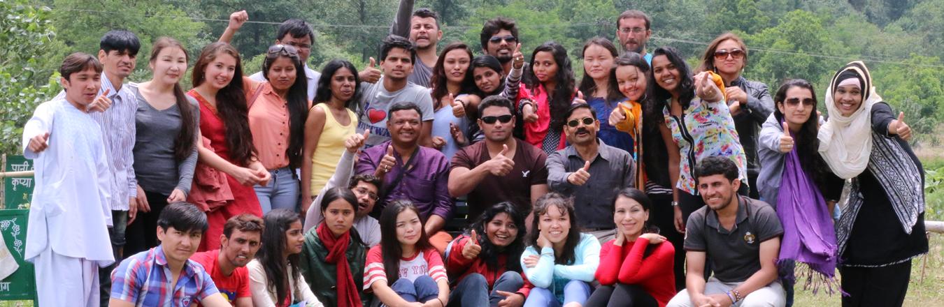 Consiliul Indian pentru Relații Culturale oferă o bursă în India