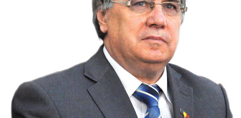 In Memoriam: Nicolae Dabija